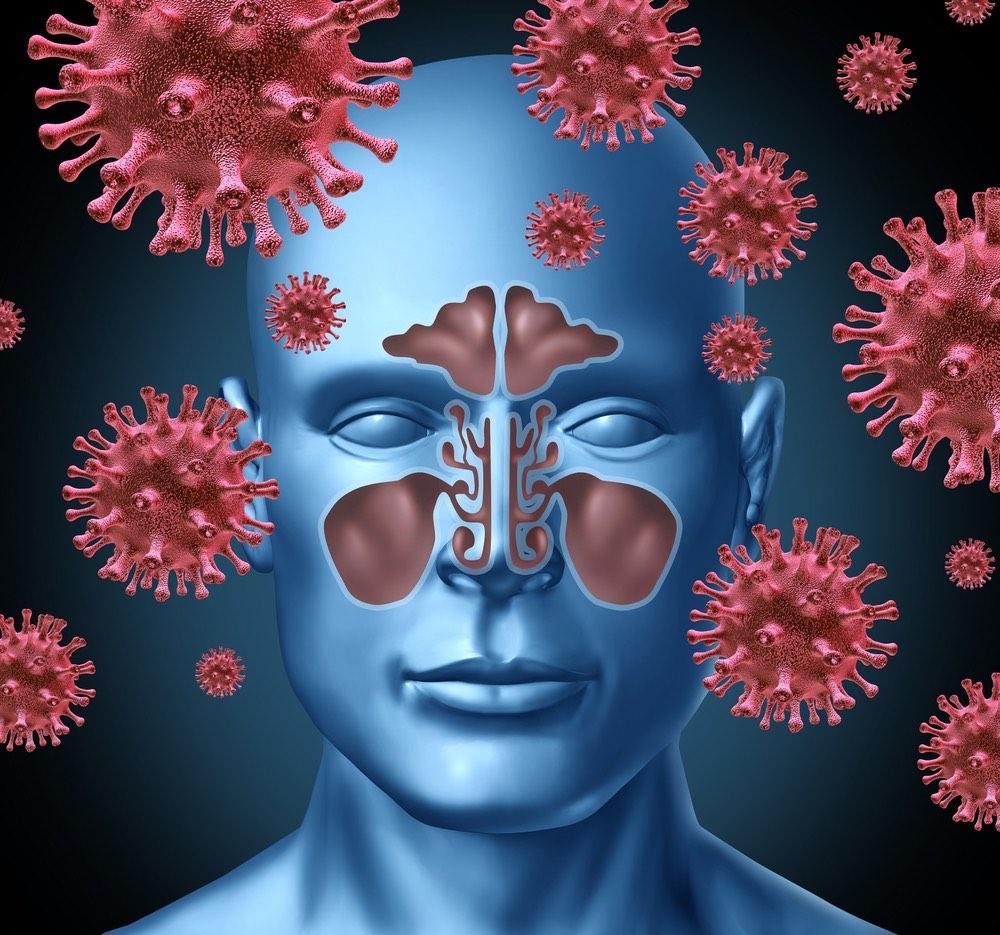 مقال – الأخطاء الشائعة في علاج الانفلونزا - موقع علوم العرب