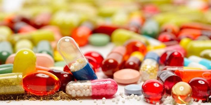تناول الكثير من الأدوية