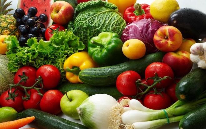 التغذية الصحية و المتوازنة