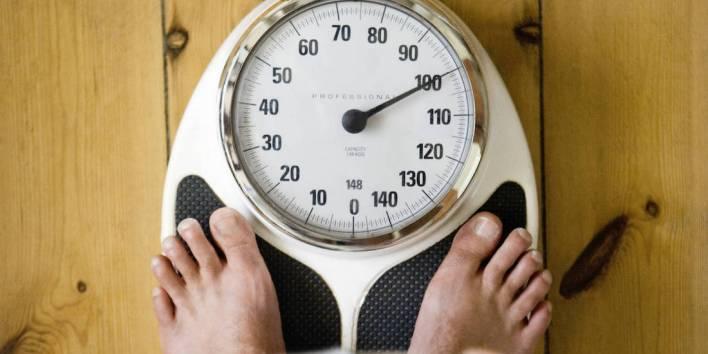 عدم القدرة على تخفيض الوزن