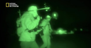 مطاردة الصحون الطائرة HD : رعاة بقر من الفضاء الخارجي