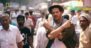 مأكولات الشوارع حول العالم HD : مومباي