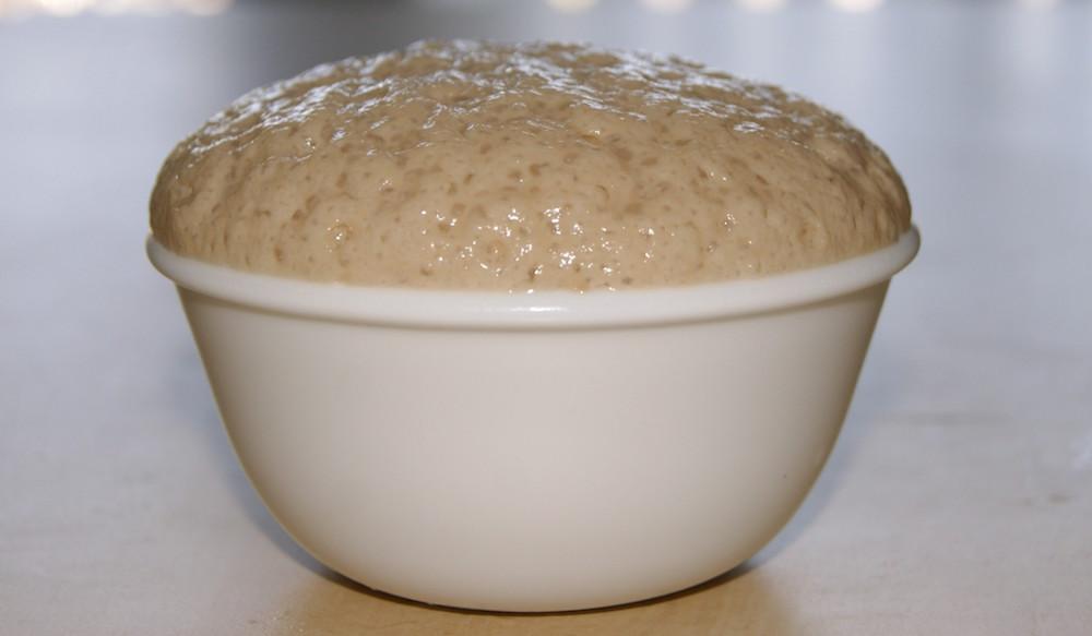 خميرة الخبز