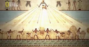 مصر القديمة HD : العمل المصري