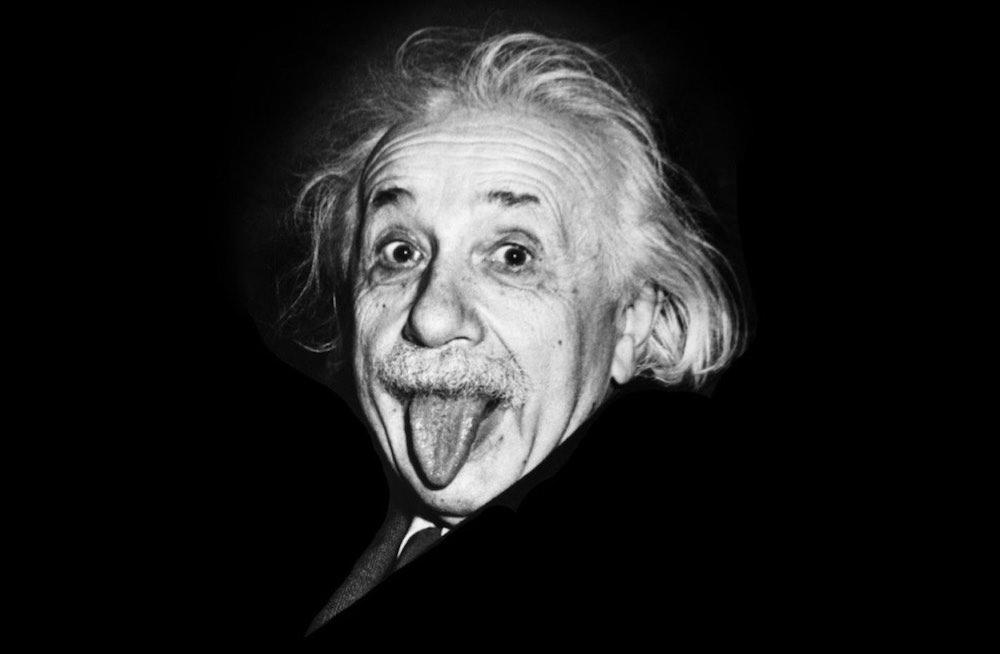 مقال - 6 حقائق قد لا تعرفها عن أينشتاين - موقع علوم العرب
