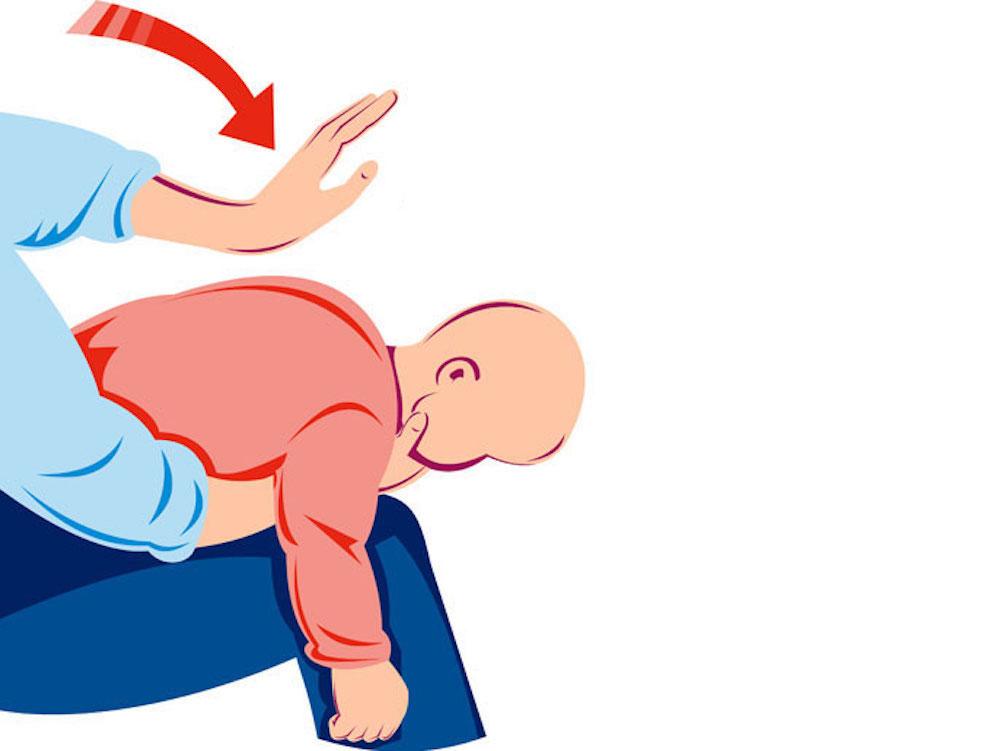 مقتطف - كيف تتصرف إذا ابتلع طفلك جسما غريبا؟