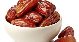 مقال - هذا ما سيحدث لجسمك إذا تناولت 3 حبات من التمر يوميا !