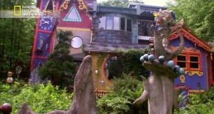 منازل غريبة HD : حلقة 1
