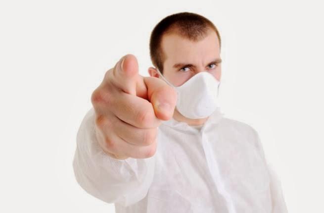 مقال – رائحة الأنف الكريهة ناقوس خطر!