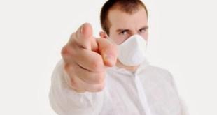مقال - رائحة الأنف الكريهة ناقوس خطر!