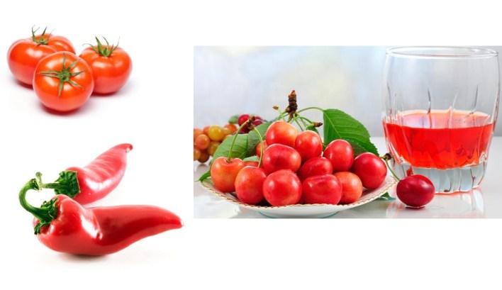 مقال - لا تهمل هذه الأطعمة الحمراء فهي مفيدة للصحة!