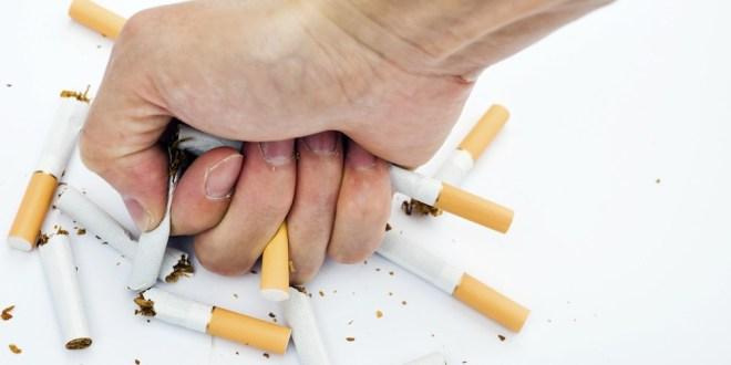 مقال - هذا ما سيحدث لجسمك بعد التوقف عن التدخين