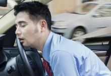 مقال - 5 نصائح لتفادي الغفوة أثناء القيادة