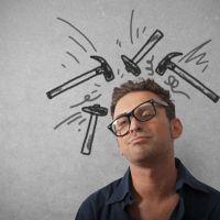 مقال - طرق للتخلص من الصداع دون الحاجة إلى العقاقير