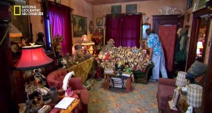 منازل غريبة HD : الحلقة 7