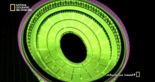ماسحات الوقت الضوئية HD : الكولوسيوم