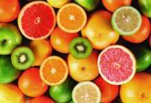 """صورة مقال – أكثر 10 أطعمة تحتوي على فيتامين """"سي"""""""
