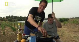 أطهو ما أصطاده HD : الحلقة 4