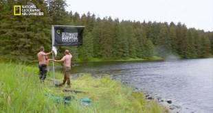 التشبث بالحياة في آلاسكا HD : مخاطر جزيرة كودياك