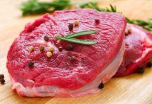 مقال - اللحوم الحمراء تسرع الشيخوخة