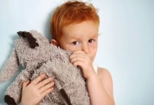 مقال - كيف تخلص طفلك من عادة مص الإصبع؟