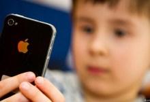 صورة مقال – هل تسبب الهواتف والأجهزة اللوحية قصر النظر؟