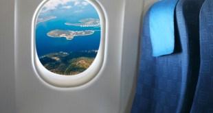 مقال - لماذا نوافذ الطائرات ليست مربعة؟