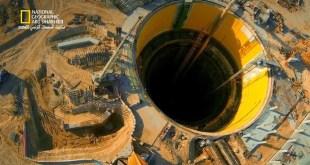 هياكل عملاقة HD : مشروع النفق الاستراتيجي في أبو ظبي