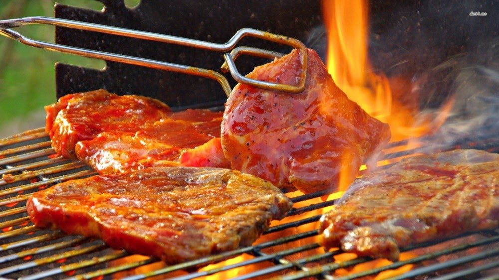 مقال - هل اللحم المشوي ضار بالصحة؟ وما أفضل طرق الشواء؟ - موقع علوم العرب