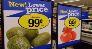 مقال - لماذا تنتهي معظم أسعار السلع التجارية بالأرقام 0.99؟