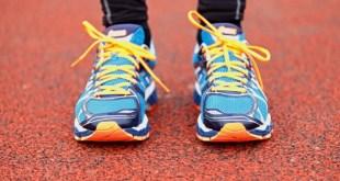 مقال - كيف تختار حذاء ا للجري؟