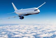 صورة مقال – لماذا تطلى معظم الطائرات باللون الأبيض؟