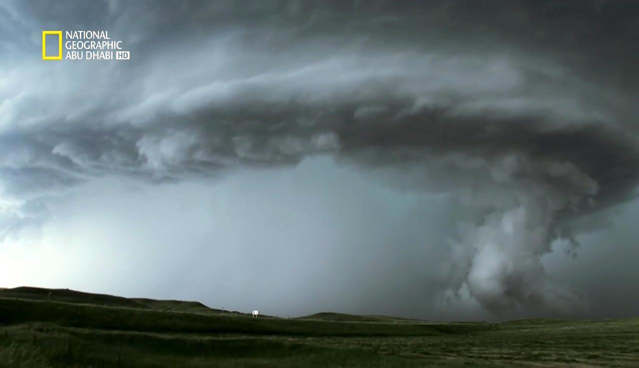 عندما تحل الكارثة HD : الرياح العاتية - موقع علوم العرب