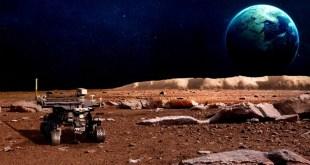 مقال : استكشاف المرّيخ .. القصة الكاملة