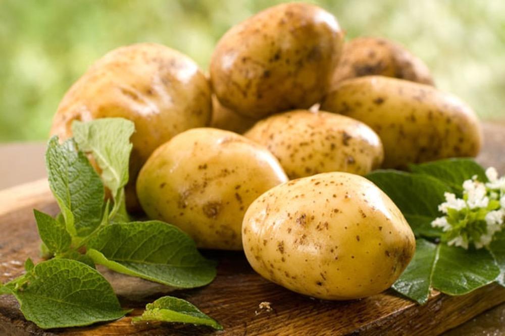 مقال - ما لا تعرفه عن فوائد البطاطس! - موقع علوم العرب