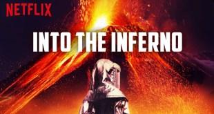 مترجم : وثائقي Into the Inferno