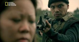 مسجون في الغربة HD : رهينة في أدغال الفلبين
