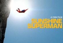 صورة مترجم : سوبرمان المشع Sunshine Superman
