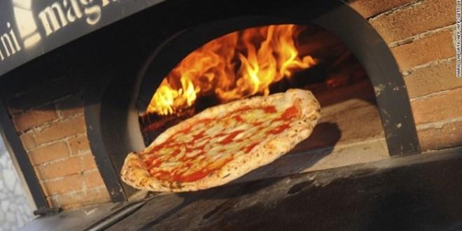 مقال : هل البيتزا صحية ؟