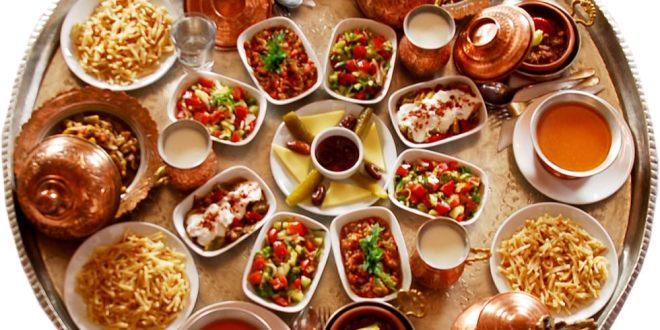 مقال - من أجل صوم صحي.. هذه أبرز الأطعمة الأساسية للإفطار!