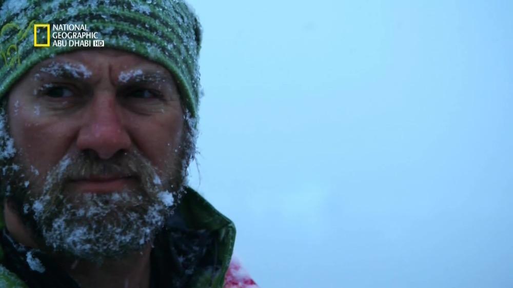 القارة 7: أنتاركتيكا ح2: غير ملائم للحياة البشرية