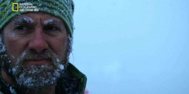 القارة 7: أنتاركتيكا : غير ملائم للحياة البشرية