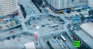 هذه هي الصين ... البنية التحتية .