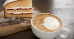 مقال - القهوة تزيد الرغبة بتناول الحلويات !