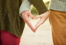 صورة دراسة – المعاشرة الزوجية .. فوائد متعددة