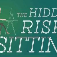 دراسة : أضرار كثرة الجلوس تعادل أضرار التدخين