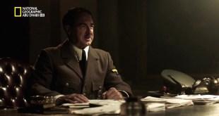هياكل نازية عملاقة موسم 3 ح4 : طرق هتلر في القتل
