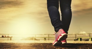 مقال – كم خطوة يجب أن تمشي يوميا؟