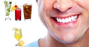 مقال - هذه مخاطر المشروبات الحامضية على الأسنان !