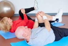 صورة مقال – ما سبب ضعف العضلات مع تقدم العمر؟